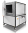 HRF 7/324 high temperature air recirculation oven with side mounted control panel and full AMS2750E compliance